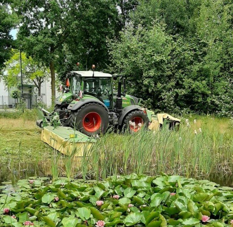 Onderhoud en ontwikkeling natuurbeheer gemeente Helmond